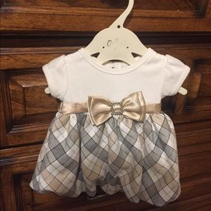 Baby dress (sold)